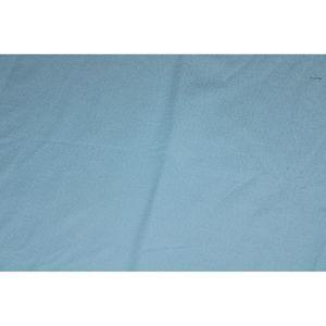 Blue Textured Retro Vintage Fabric Material Craft